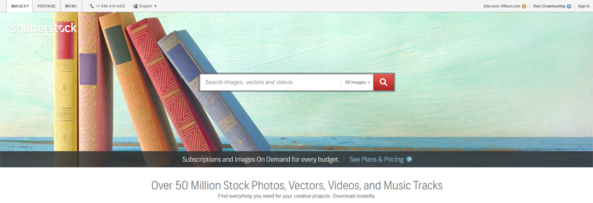 Restrictions of Stock Images from Stock Photo Agencies